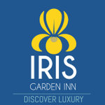 Iris Garden Inn - Savannah, GA - Logo