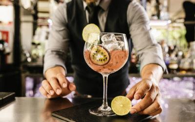 Cocktails In Savannah